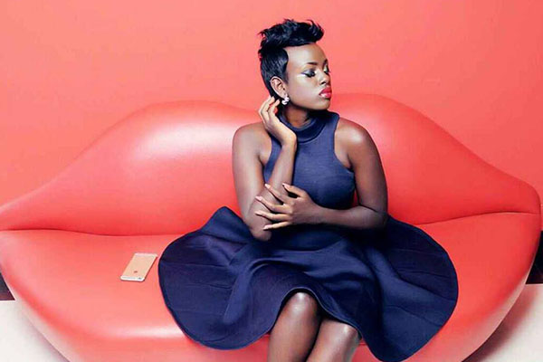 Betty Nassali to be the new host of Be my date.
