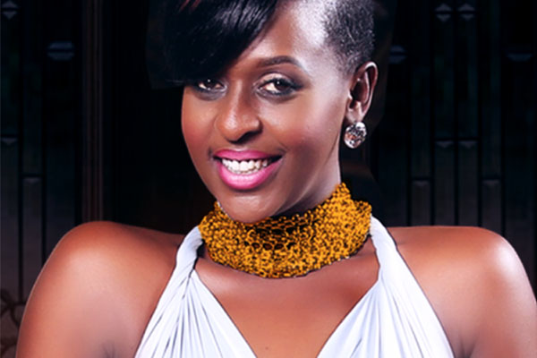 Lillian Mbabazi talks about her inspiration.