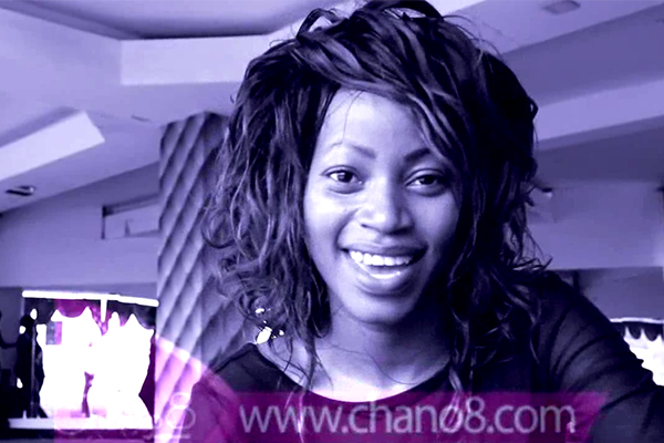 Sheebah talks to chano8