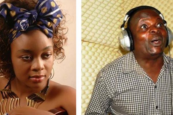 Sheila Nvannugi and Kayibanda on the verge of joining Bukedde Radio