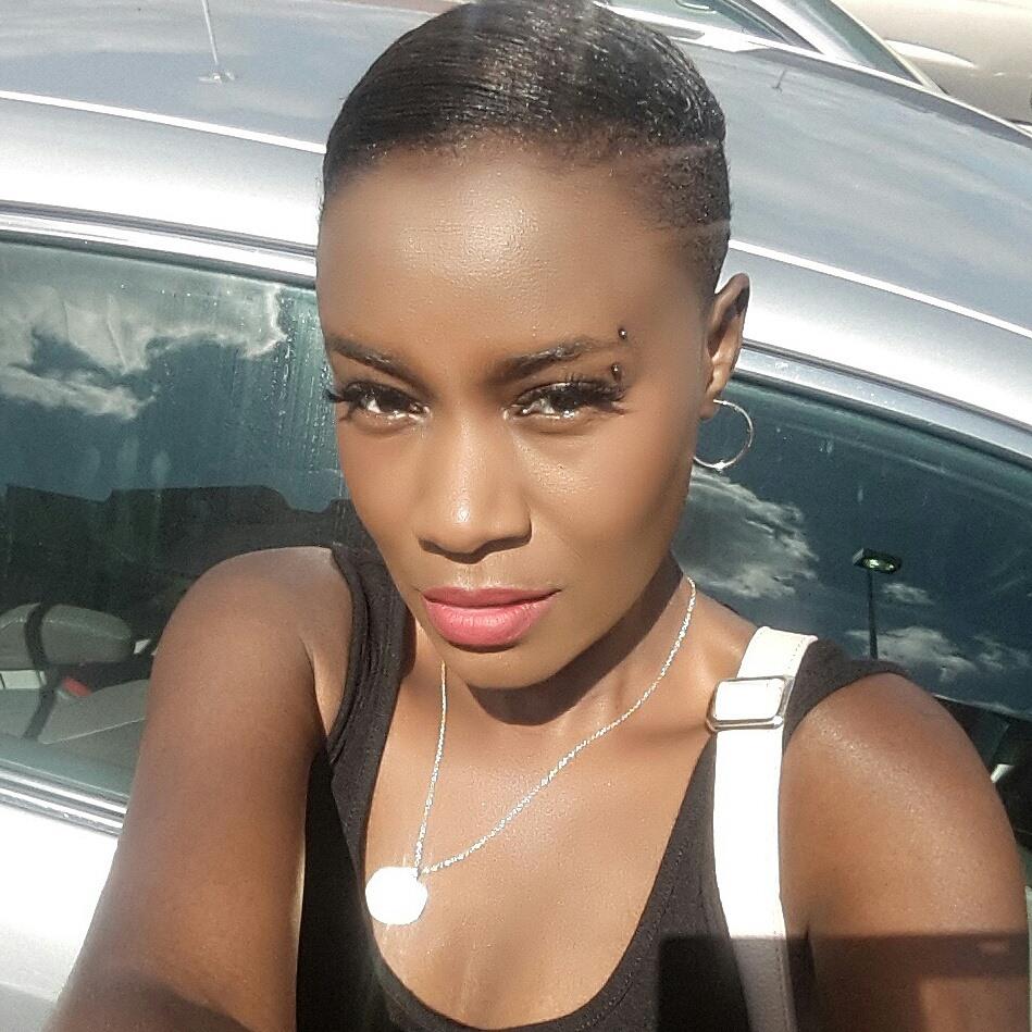 Juliana Kanyomozi quashes beef rumors