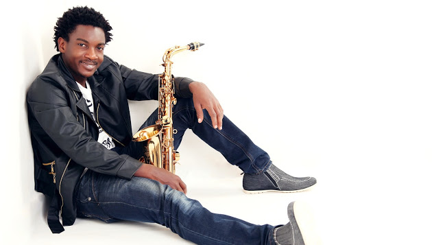 Brian Mugenyi talks about his music style