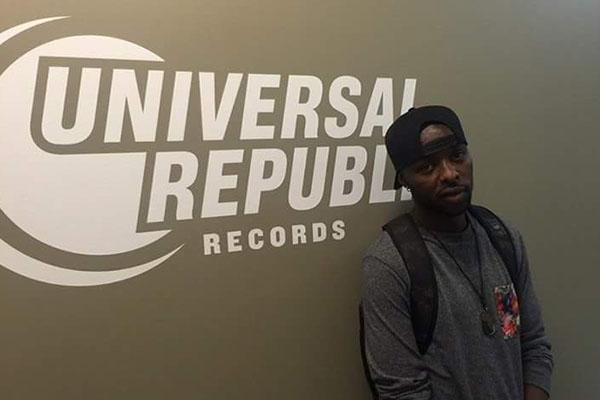 Eddy Kenzo Set To Record A Song With Chris Brown And Akon