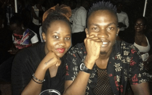 Nutty Neithan and Empress welcome a baby boy