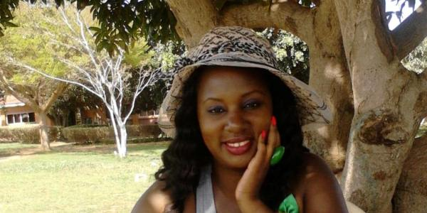 Tindi survived a fatal accident