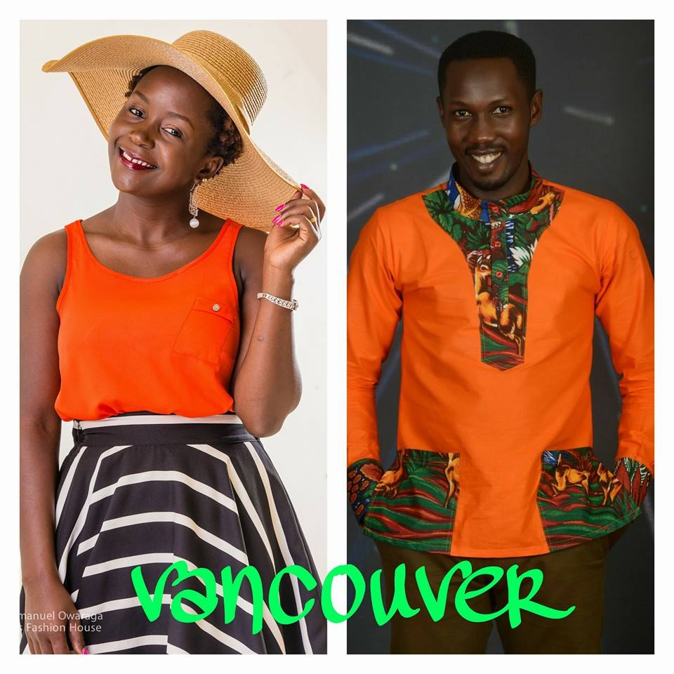 Anne Kansiime and Pablo set for another exciting show
