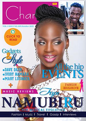 Chano8 Oct 2015 Issue