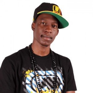 Bakri determined to make it in the music industry