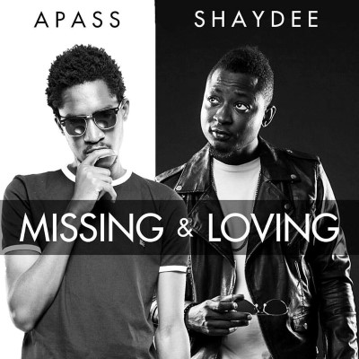 A Pass & Shaydee (Custom)