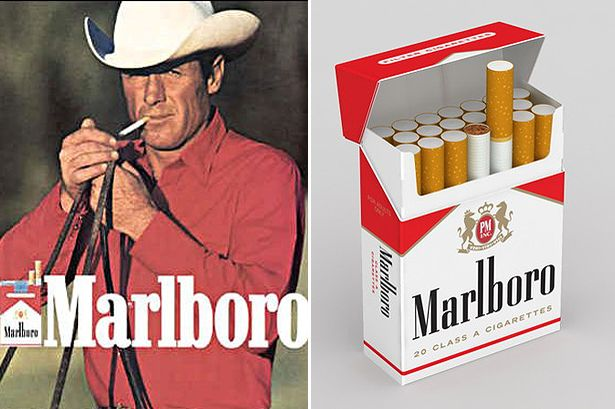 Best cigarettes Marlboro New York