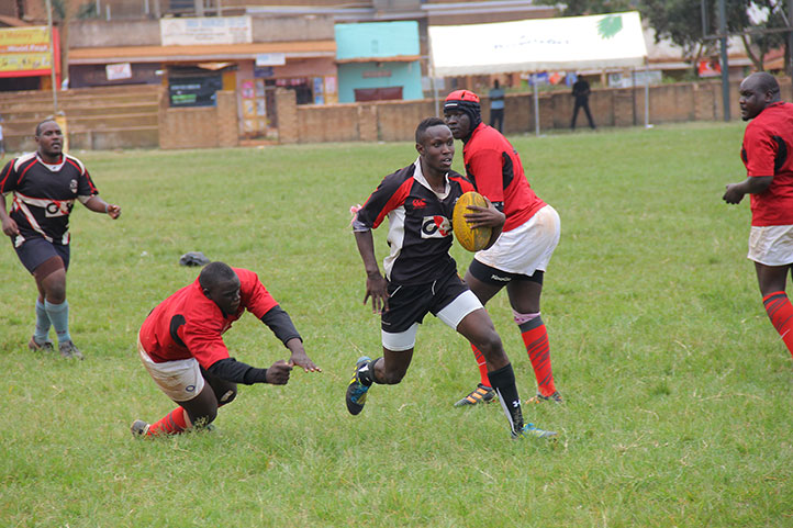 Ivan-Magomu-with-the-ball-against-Gulu-Elephants