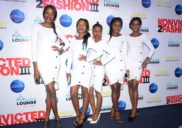 Ushers-strike-a-pose-before-the-event-kicked-off