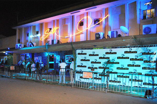 Club Silk squashes closure rumors.