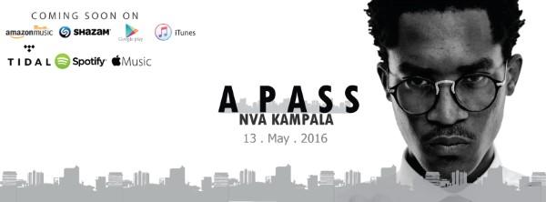 Nva Kampala A Pass