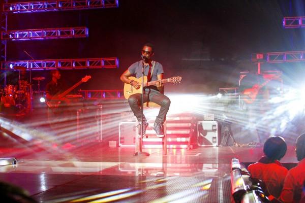 Maurice Kirya 5