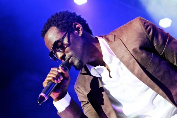 Maurice Kirya 4