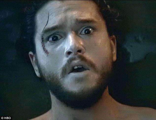 Jon Snow lives