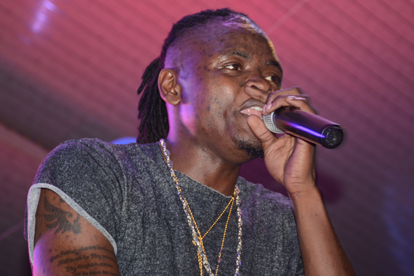 Pallaso thrilled as more sponsors jump on board