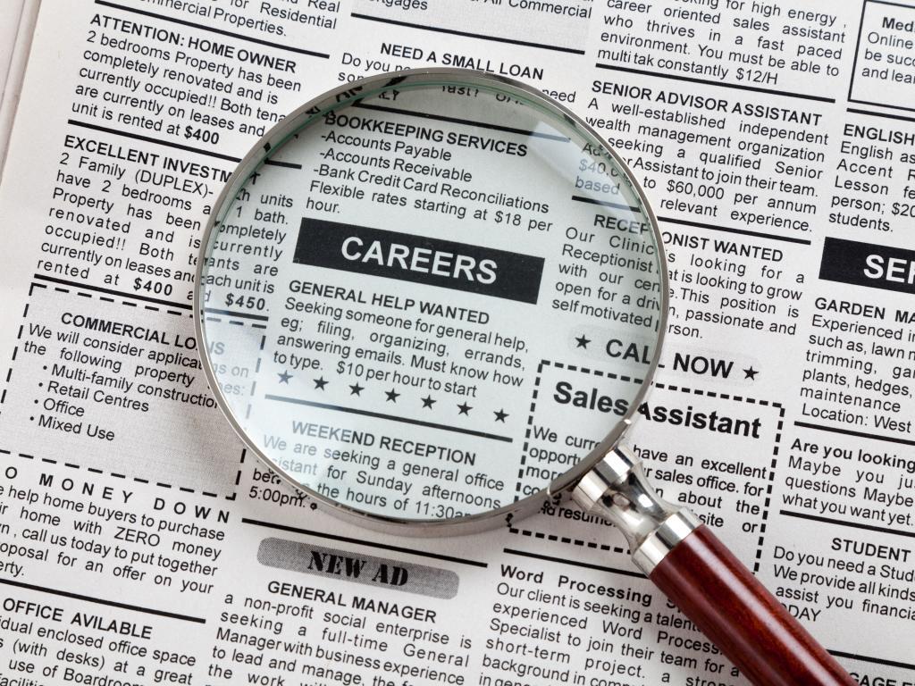 job n careers