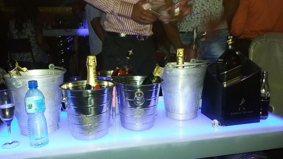 pemba drinks