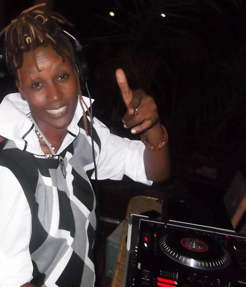 DJ-Rachael