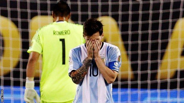 Messi retires2