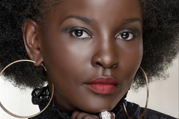Nana Kagga face