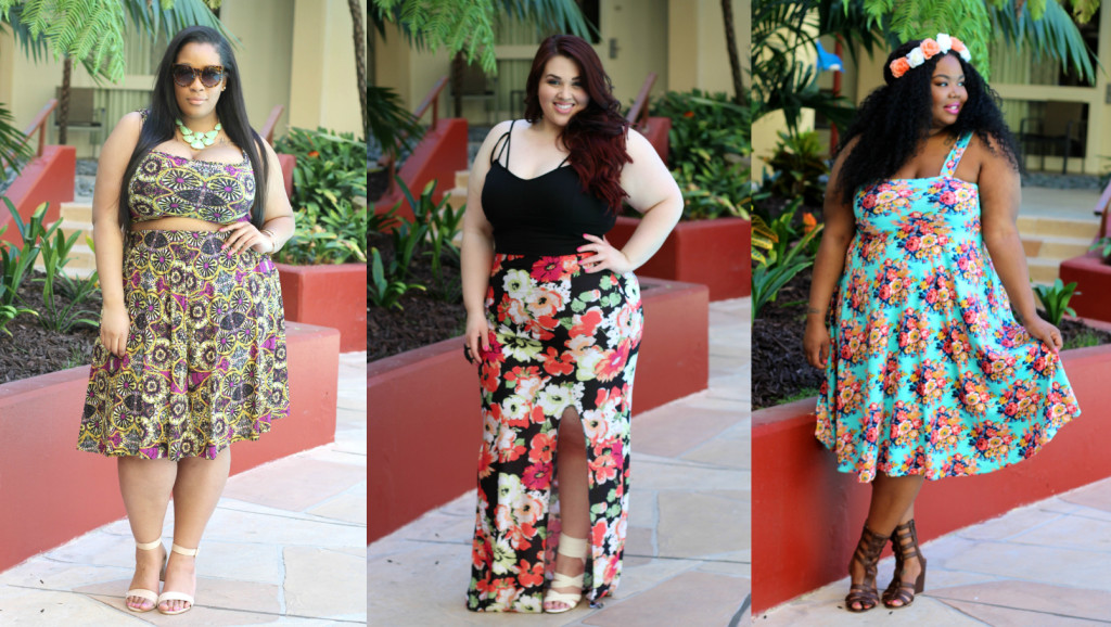 Plus Size Shopping Made Easy Online