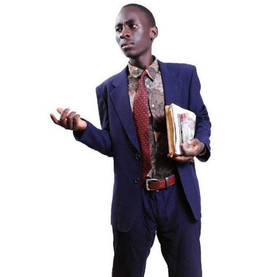 Innocent Kafeero is known for imitating Tamale Mirundi