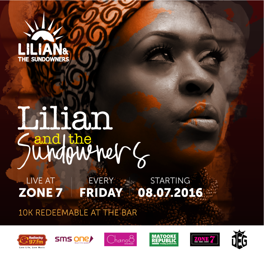 Lillian Mbabazi will definitely put on jaw dropping performances