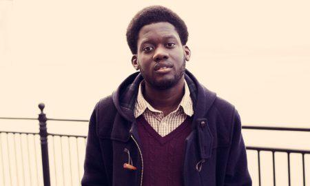 Michael Kiwanuka, Liverpool UK
