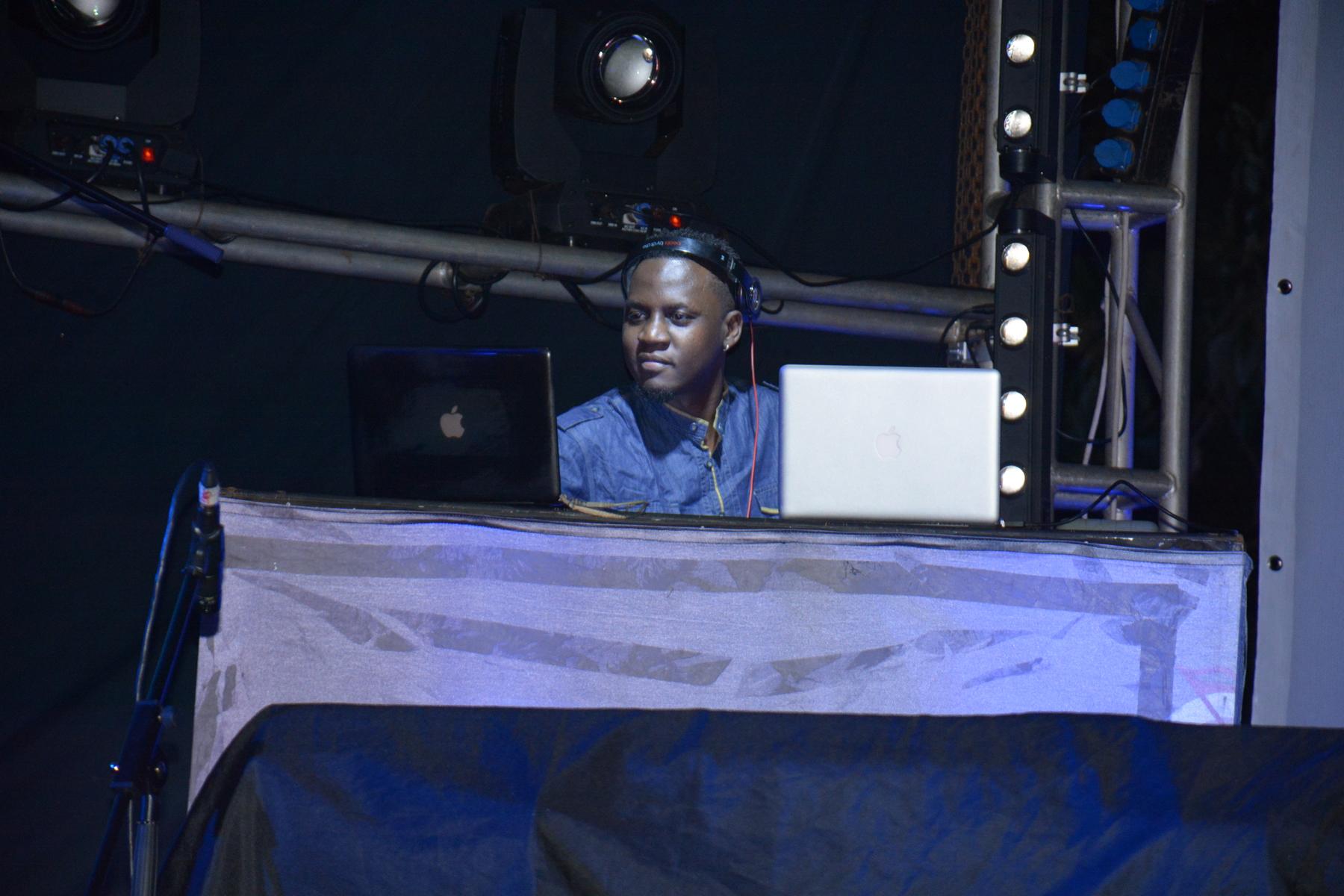DJ Aluda