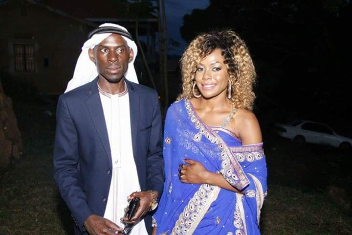 Mbuga-with-Birungi-at-their-introduction-ceremony-that-rubbed-DJ-Racheal-the-wrong-way