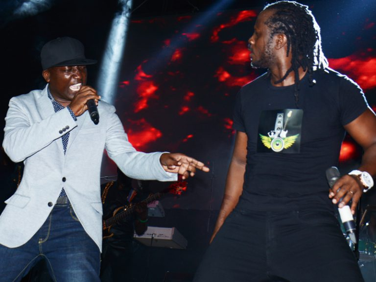 Bebe Cool ready to set new records