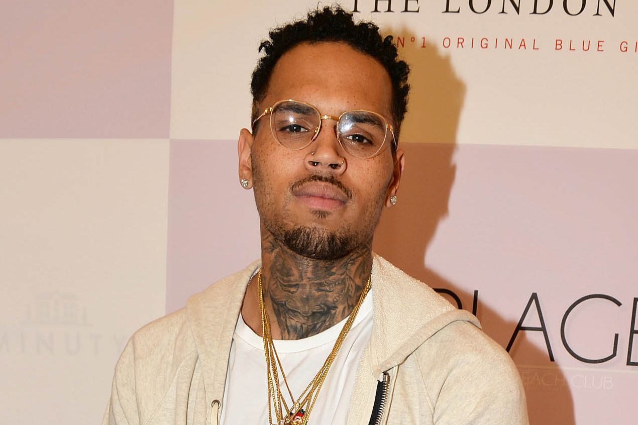 Chris Brown dismissed the assault claims