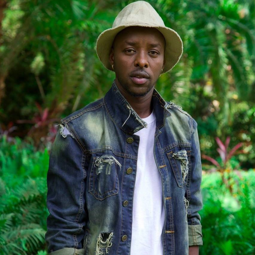 Eddy Kenzo thrilled about his Mama nomination