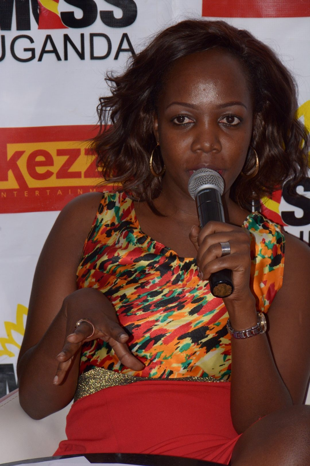 Miss Uganda beauty pageant receives a mega boost from Movit