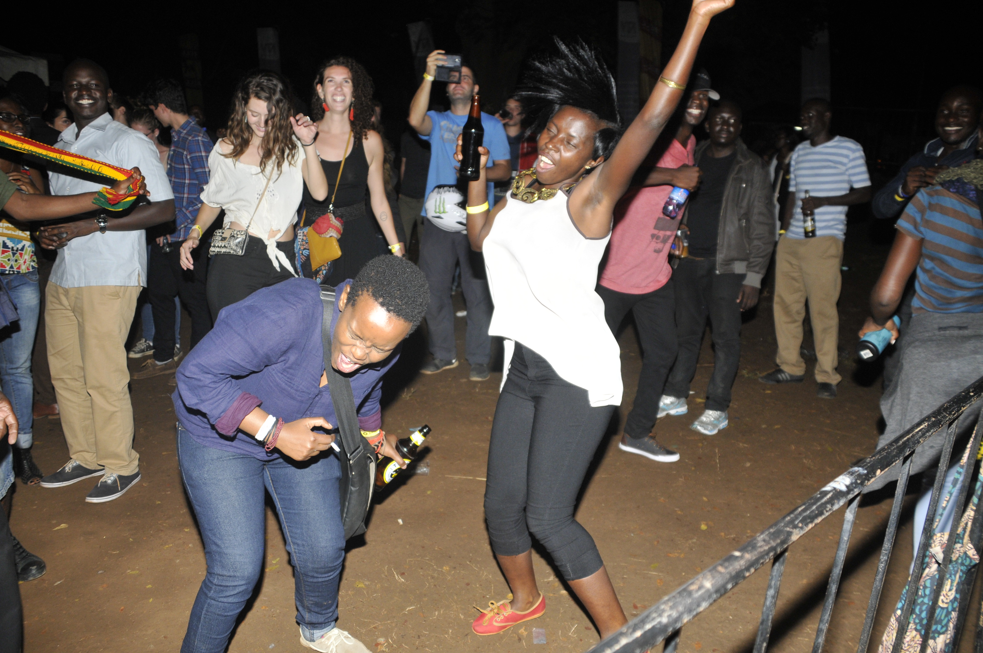revellers-party-away-at-festival