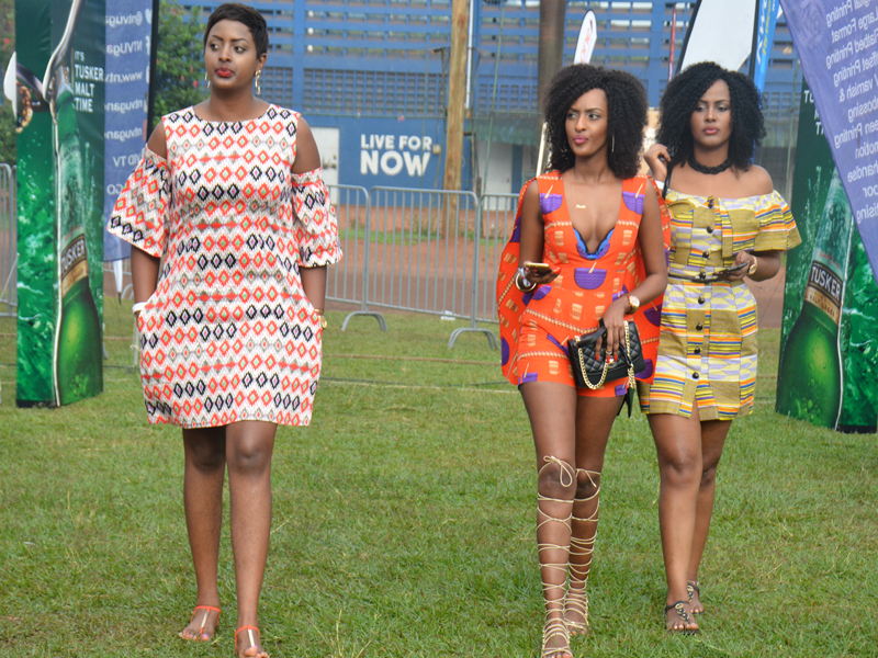 the kitenge print still rules at blankets and wine chano8
