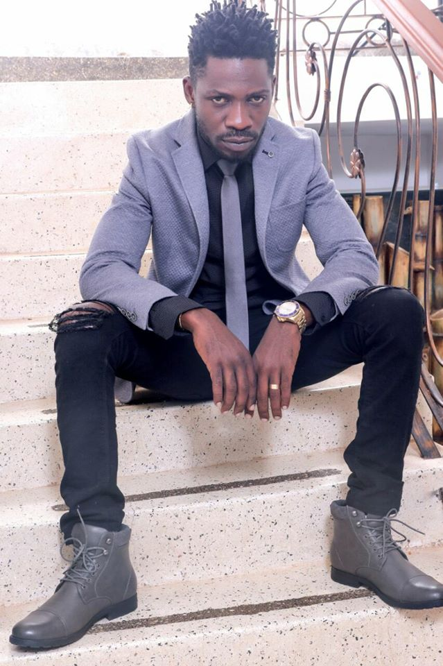 Bobi Wine still wondering about the cancer machine situation in Mulago