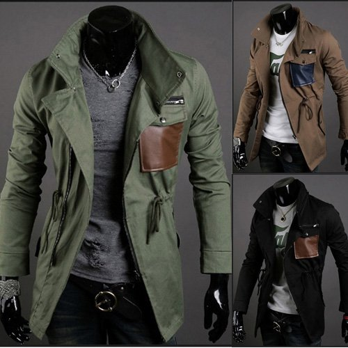 Top Male Designer Jackets & Blazers To Kill For - Chano8