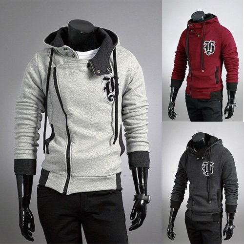 Designer Jackets For Men - Coat Nj
