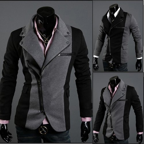 Mens designer fitted jackets – Jackets photo blog