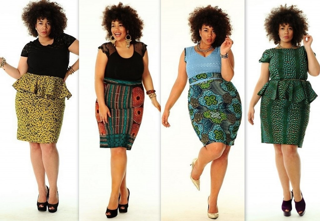 fb599fd38b9 Dazzling Plus Size Clothes That Will Get You Screaming With Envy   Want
