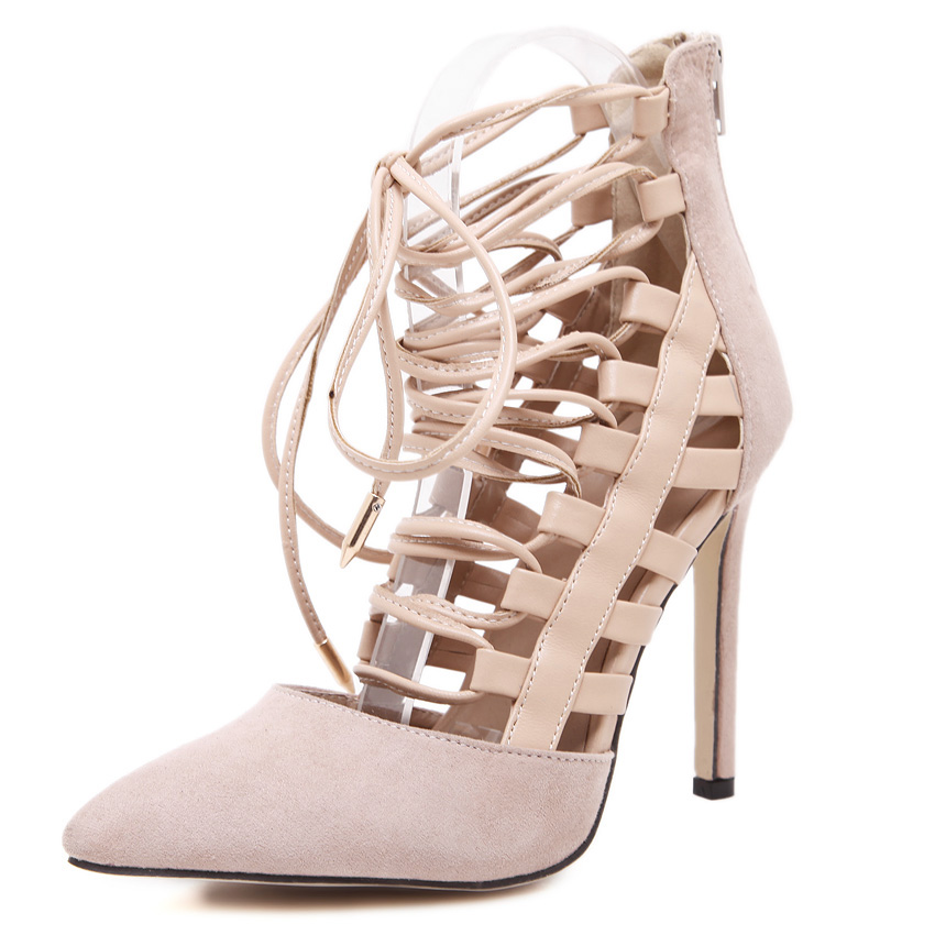 brand-pointed-toe-sexy-new-women-s-high-heels-gladiator-hollow-cut-outs-lace-up-stilettos