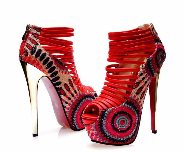 gladiator-sandals-high-font-b-heels-b-font-women-platform-wedges-font-b-red-b-font