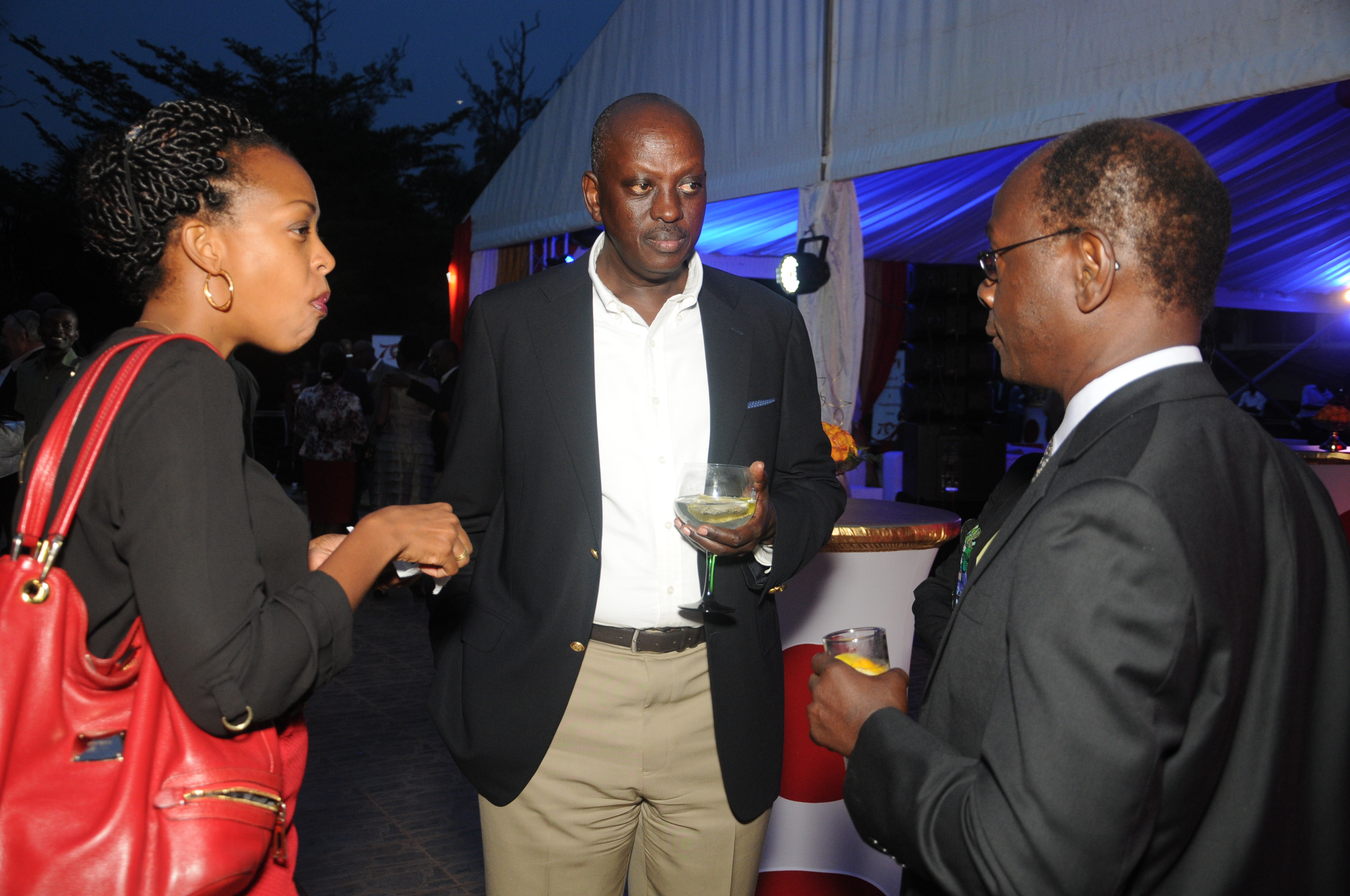 ubl-marketing-director-juliana-kaggwa-shares-a-moment-during-the-ceo-s-dinner