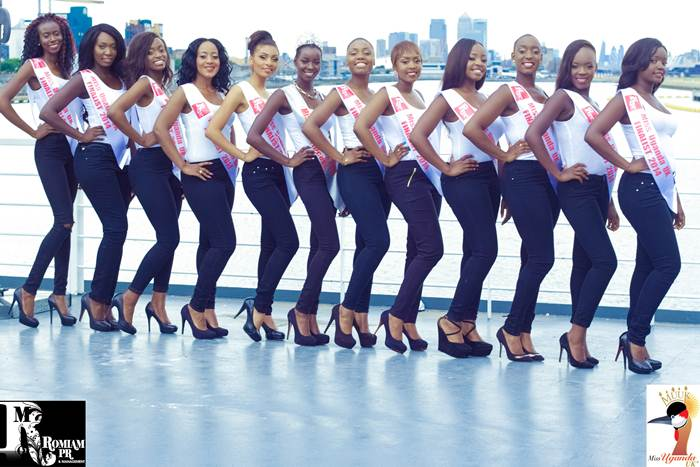 Miss Uganda beauty pageant postponed to 2021 - Nile Post