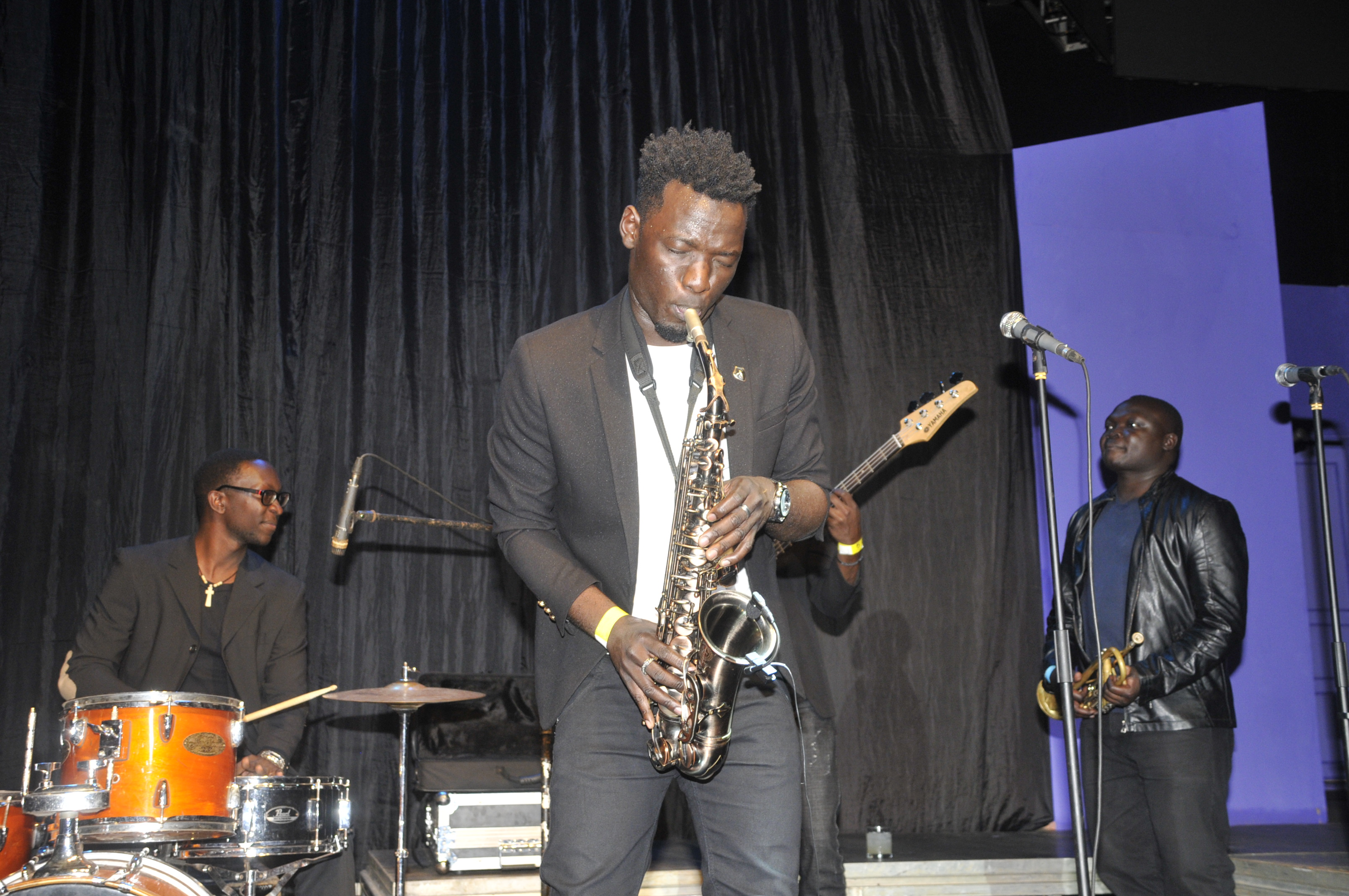 joseph-sax-and-band-thrilling-revelers-at-serena-hotel