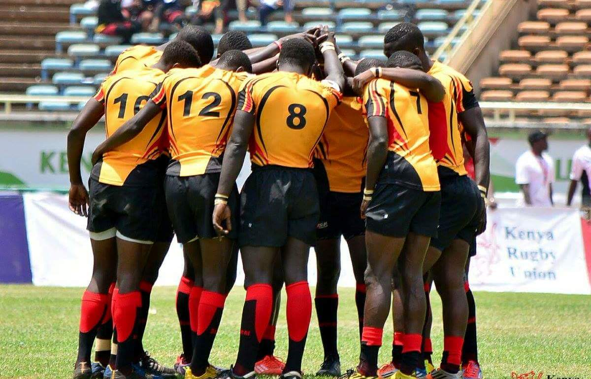 Rugby Cranes Out For The Test Of The Big Stage, Matches Live On